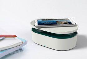 YOYO卡箱攜OAXIS接觸式智能音箱震撼登場
