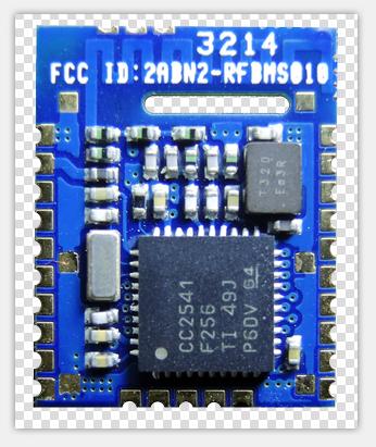 RF-BM-S01A