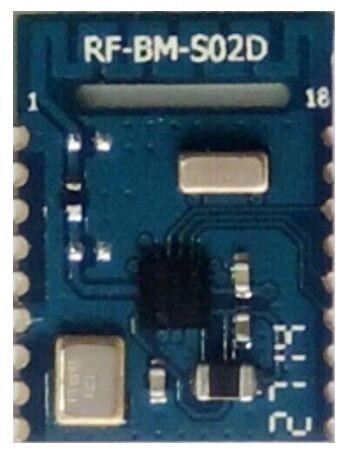 RF-BM-S02D