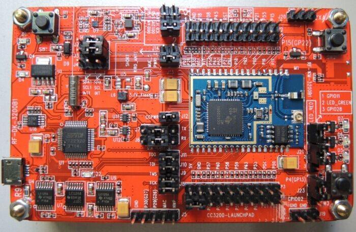 RF-DK-3200B1