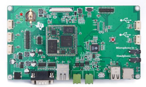 SBC_T335X开发板