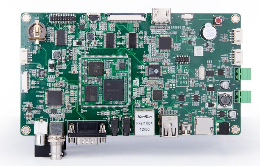 SBC_T3730开发板