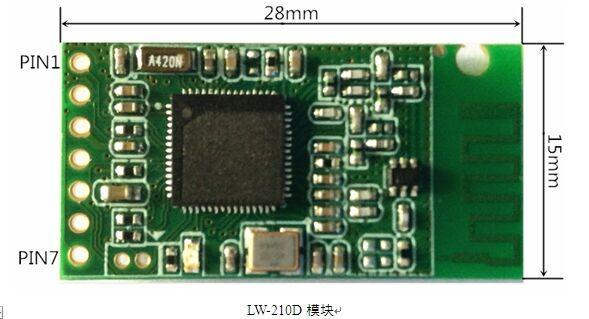 xlw-210D