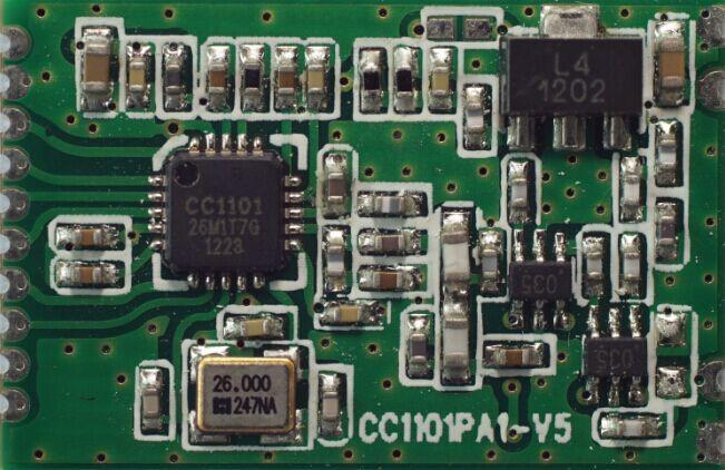 CC1101PA1-433
