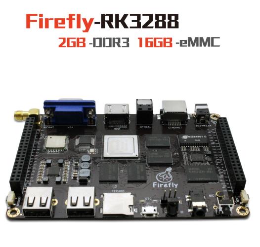 Firefly-RK3288