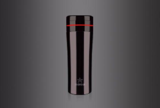 D8智能保溫杯:智·領時尚,喝·護健康