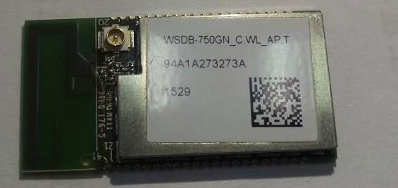 WSDB-750GN