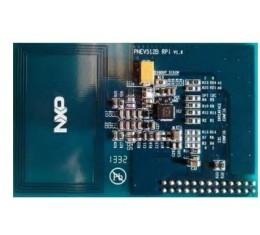 NXP - EXPLORE-NFC