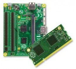 RPI Compute Module开发套件