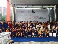 3天5萬人 上海創博會 感謝有你