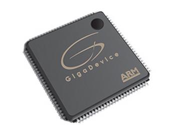 GD32F105VGT6