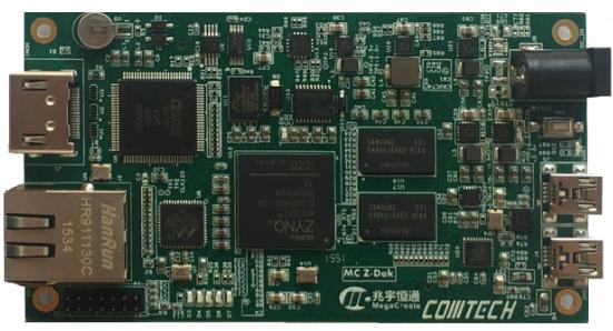 MC Z-Dek(10)