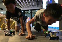 硬蛋暑期親子夏令營 創新科技學習體驗DIY  啟發科普興趣